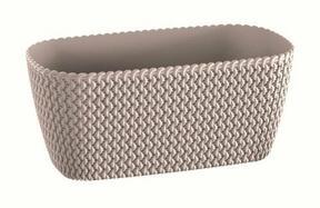 Box SPLOFY CASE mocca 39,7 cm