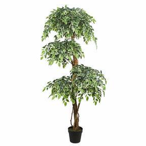 Kunstbaum Ficus 180 cm