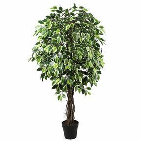 Kunstbaum Fikus Liane 150 cm