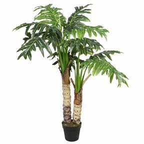 Kunstbaum Philodendron 140 cm