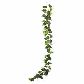 Künstliche Girlande Philodendron 190 cm