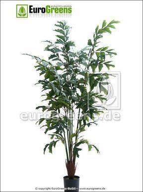 Künstliche Palme Caryota 170 cm