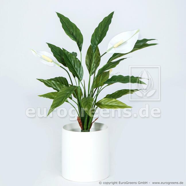 Künstliche Pflanzenschaufel 50 cm