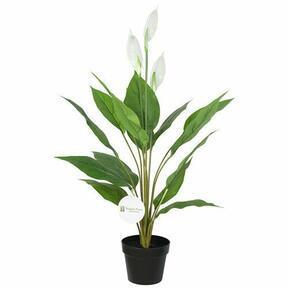 Künstliche Pflanzenschaufel 95 cm