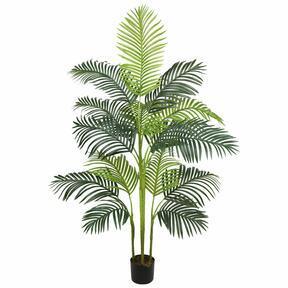 Künstliche tropische Palme 160 cm