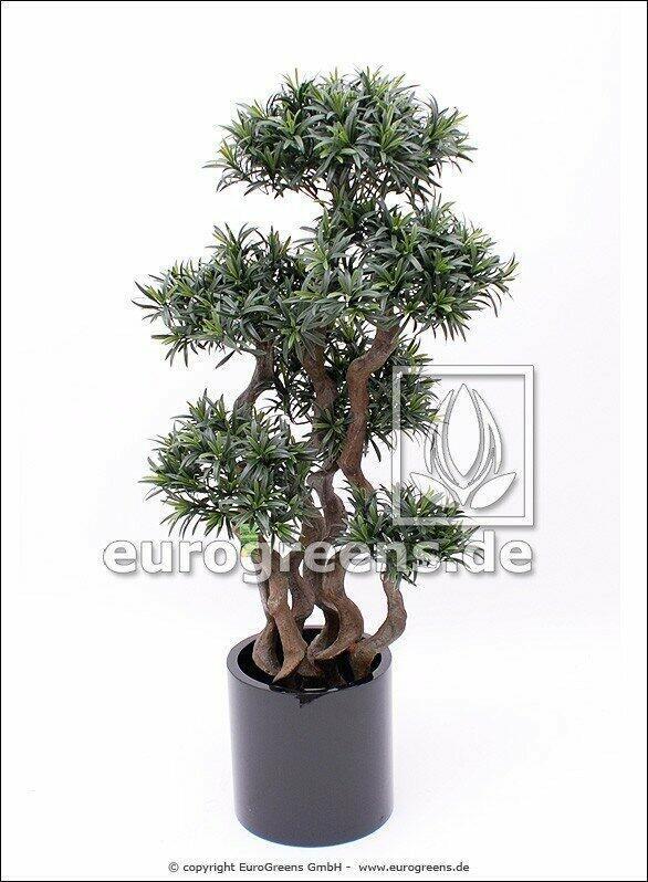 Künstlicher Bonsai Nohovec 135 cm