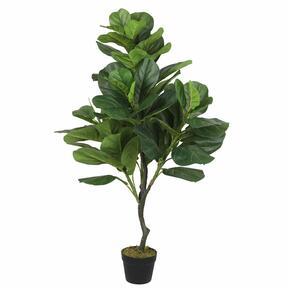 Künstlicher Feigenbaum 120 cm