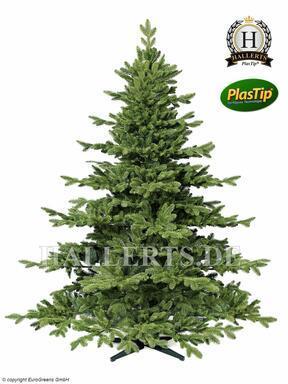 Künstlicher Weihnachtsbaum Tanne Hamilton 180 cm