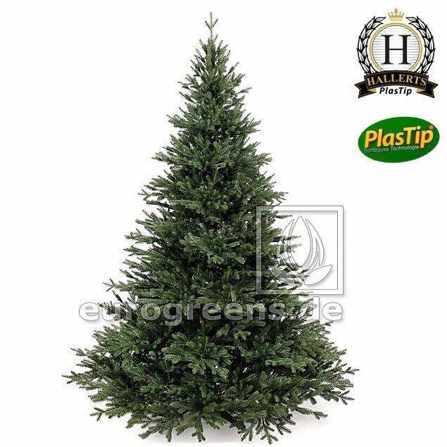 Künstlicher Weihnachtsbaum Tanne Nobilis Oxburgh 180 cm
