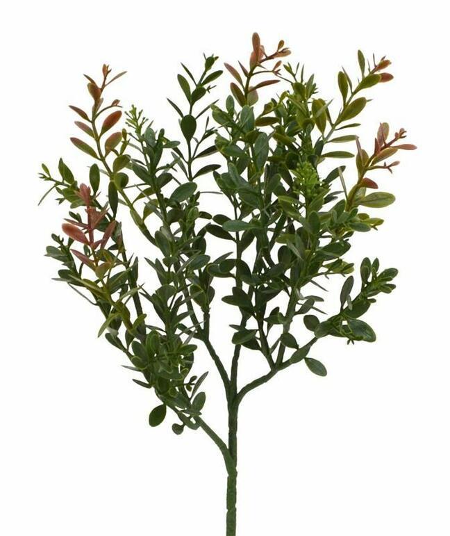 Künstlicher Zweig Buxus 45 cm