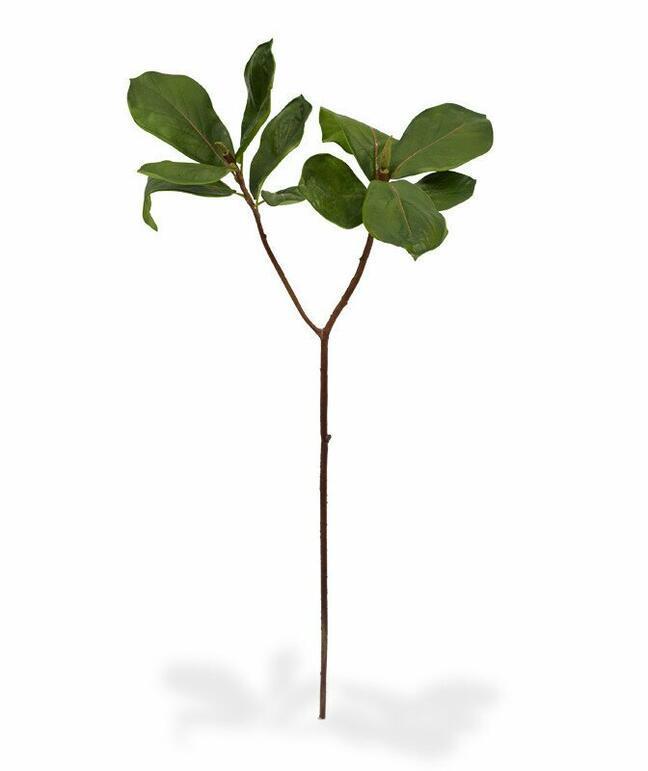 Künstlicher Zweig Magnolie 65 cm