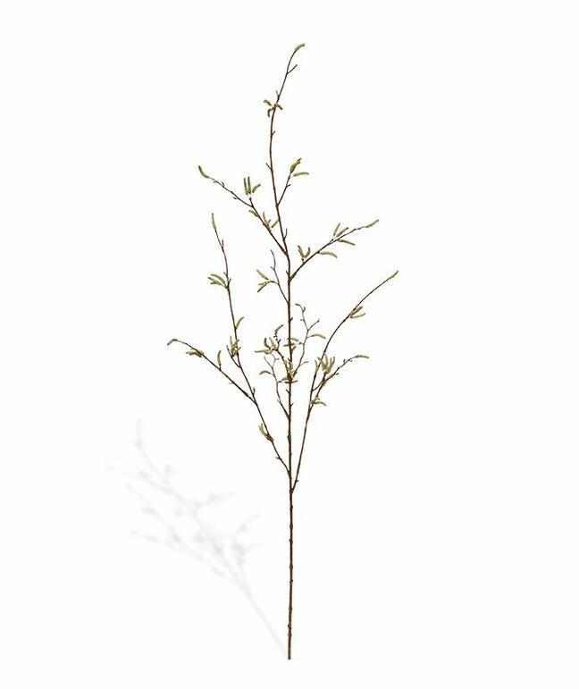 Künstlicher Zweig Weide 90 cm