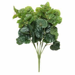 Kunstpflanze Begonie 45 cm