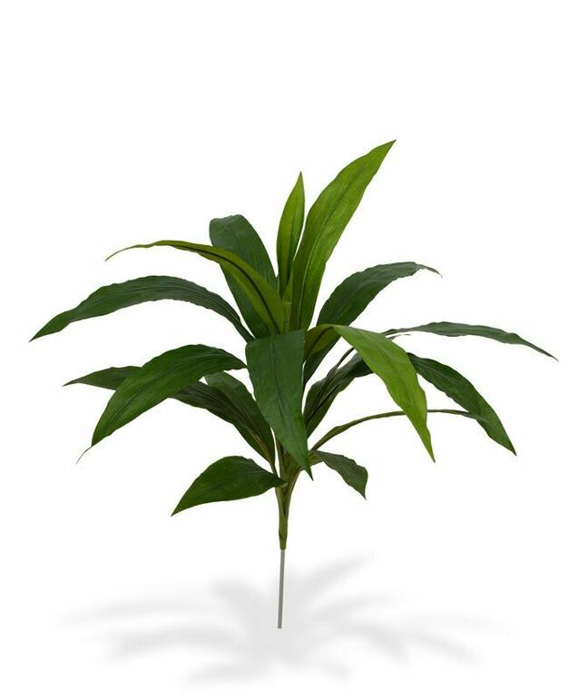 Kunstpflanze Dracena 60 cm