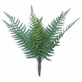 Kunstpflanze Farn 32 cm
