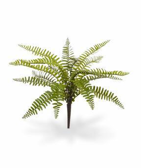 Kunstpflanze Milzkraut 35 cm