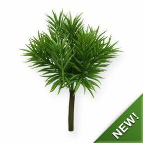 Kunstpflanze Peperomia 23 cm