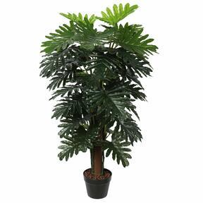Kunstpflanze Philodendron 120 cm