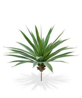 Kunstpflanze Yucca 55 cm