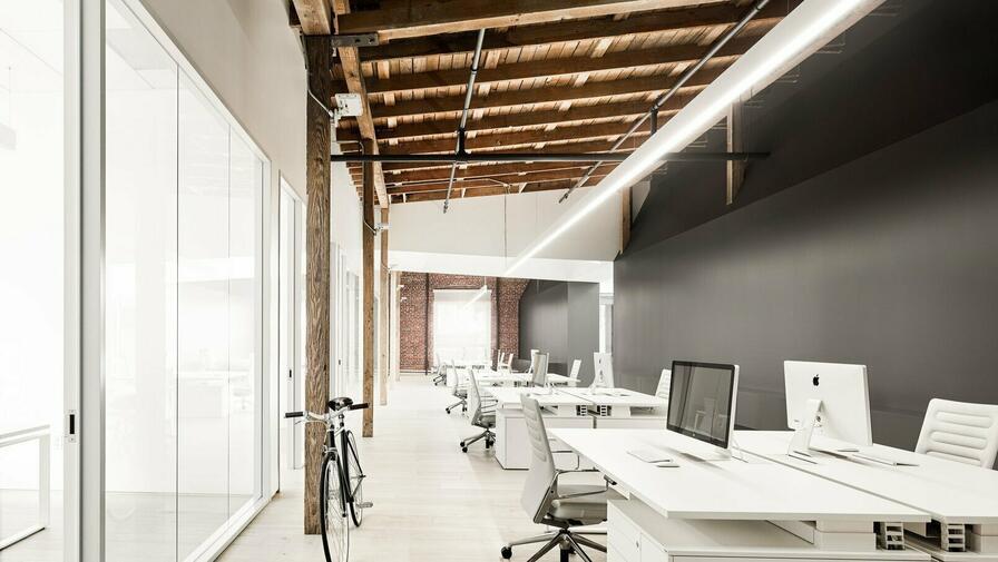 Dostatočne presvetlená miestnosť je kľúčom k úspechu.