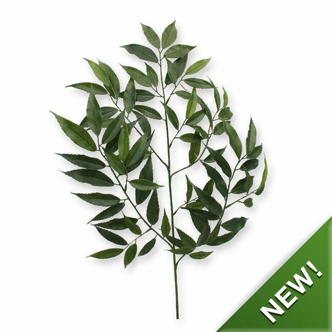 Shirakashi künstlicher Zweig 60 cm